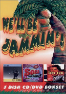 Well Be Jammin! CD/DVD BOXSET