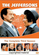 Jeffersons, The: The Complete Third Season