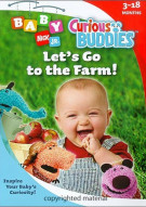 Curious Buddies: Lets Go To The Farm!