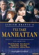 Judith Krantzs Ill Take Manhattan