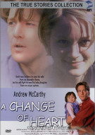 Change Of Heart, A