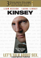 Kinsey: Special Edition