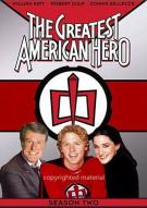 Greatest American Hero, The: Season Two