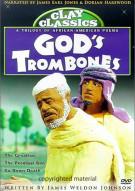 Clay Classics: Gods Trombones