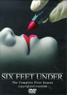 Six Feet Under: The Complete Seasons 1 - 3