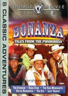 Bonanza: Tales From The Ponderosa