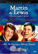 Martin & Lewis Colgate Comedy Hour Set, The
