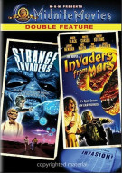 Strange Invaders / Invaders From Mars (1986) (Double Feature)