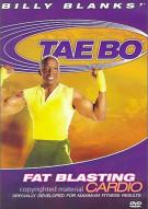 Tae Bo: Fat Blasting Cardio