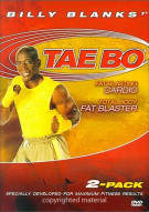 Tae Bo: Fat Blaster 2 Pack