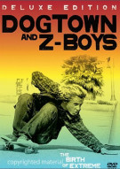 Dogtown And Z-Boys: Deluxe Edition