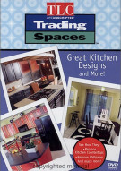 Trading Spaces: Great Kitchen Designs And More!