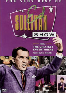 Very Best Of The Ed Sullivan Show, The: Volume 2