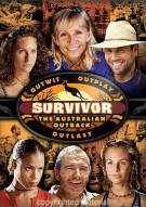 Survivor: Australian Outback - The Complete Second Season
