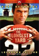Longest Yard, The: Lockdown Edition