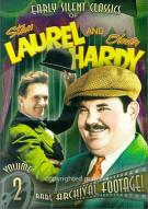 Stan Laurel & Oliver Hardy Silent Classics: Volume 2