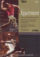 Mats Ek: Appartement