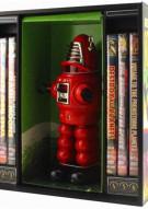 Retro Science Fiction Adventures - Volume 2