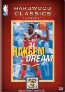 """NBA Hardwood Classics: Hakeem Olajuwan """"Hakeem the Dream"""""""