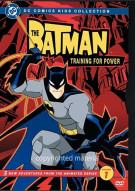 Batman, The: Training For Power - Season 1 Vol. 1