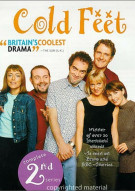 Cold Feet: Complete Second Series