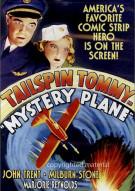 Mystery Plane