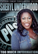 Platinum Comedy Series: Sheryl Underwood Deluxe Edition