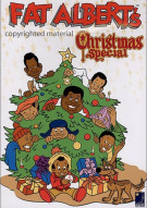 Fat Albert and The Cosby kids  Christmas Special