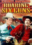 Roaring Six Guns