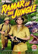 Ramar Of The Jungle - Volume 8