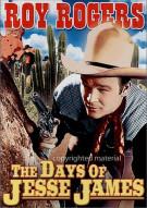 Days Of Jesse James, The