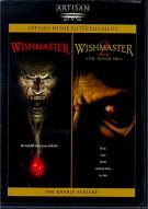 Wishmaster/ Wishmaster 2: Evil Never Dies