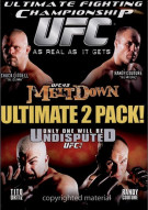 UFC 2 Pack: UFC 43 & UFC 44 (Slim Amaray)