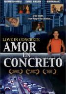 Amor En Concreto (Love In Concrete)