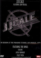 JJ Cale Featuring Leon Russell: Live in Session
