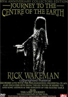 Rick Wakeman: Journey To The Centre Of The Earth - 30th Anniversary Collectors Edition
