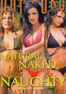 Hot Body: Natural Naked & Naughty