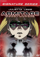 Armitage Dual-Matrix - Signature Series