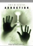 X-Files Mythology Volume 1: Abduction