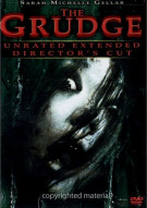 Grudge, The: Extended Cut
