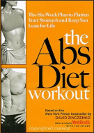 Abs Diet Workout, The