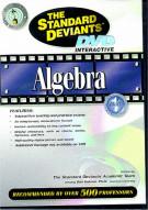Algebra 1: The Standard Deviants