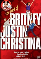 Mickey Mouse Club:  The Best Of Britney, Justin and Christina