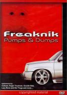 Freaknik: Pumps & Dumps