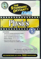 Physics 1: The Standard Deviants
