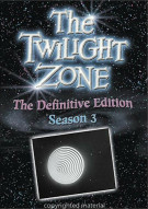 Twilight Zone: The Definitive Edition - Season 3