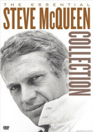 Essential Steve McQueen Collection, The