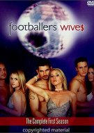 Footballers Wives: The Complete First Season