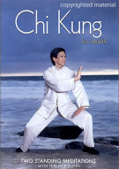 Chi Kung: Two Standing Meditations