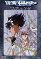 Yu Yu Hakusho: Dreams Of Power